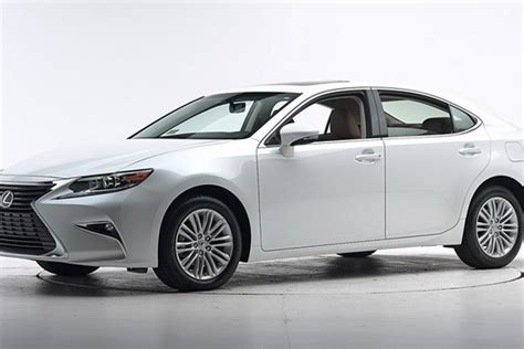 2018 lexus es 350   Price and Specs