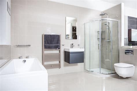 Light Grey Bathroom Wall Tiles » Home Design 2017