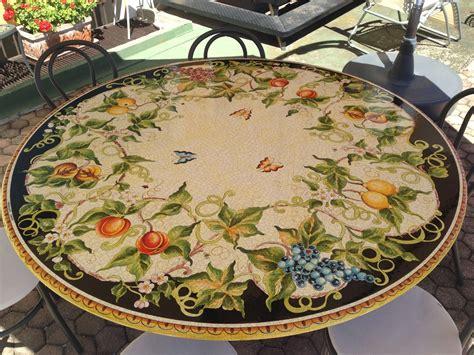tavoli deruta tavolo deruta diametro 150 cm scontato 35 arredo