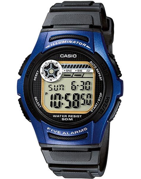 Casio W 213 Original ceas casio collection w 213 2aves pret 113 sport