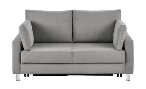 sofa breite 140 cm schlafsofa f 252 rth hellgrau 140 cm m 246 bel h 246 ffner