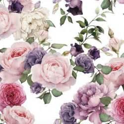 Vintage Flower Arrangement - 25 best ideas about vintage floral wallpapers on