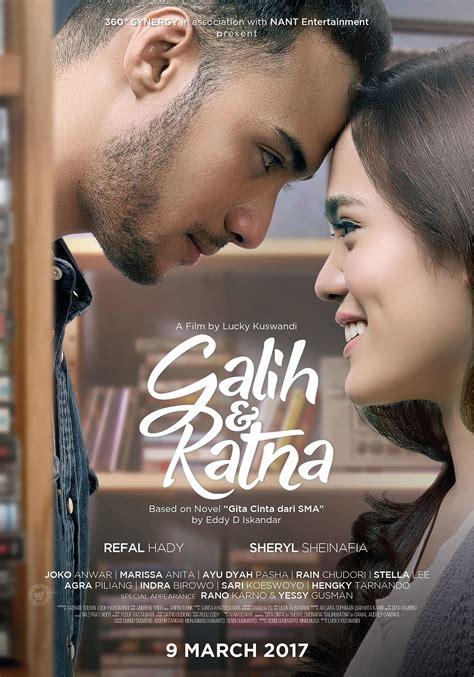 film galih dan ratna 2016 galih dan ratna film wikipedia bahasa indonesia