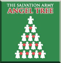 salvation army angel tree logo tree all things moral and philosophical