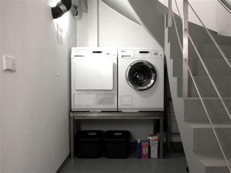 trockner und waschmaschine übereinander ferienwohnung 1 im sonnensteg 23 sellin r 252 ostsee