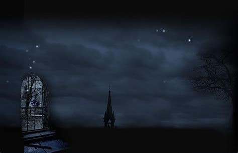 Gothic Backgrounds Wallpaper Cave Creepy Powerpoint Backgrounds