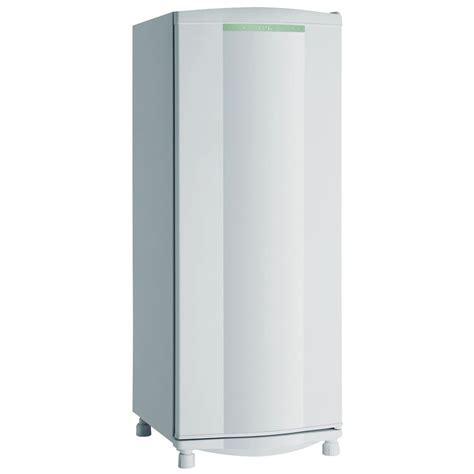 1 porta a porta geladeira consul 1 porta cra30f 261 l 1 porta no