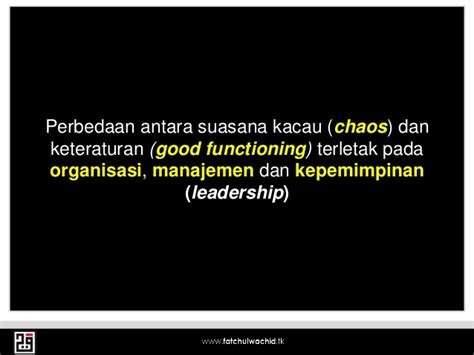 Kepemimpinan Budaya Organisasi Dan Manajemen Strategik seni dalam kepemimpinan of leardeship
