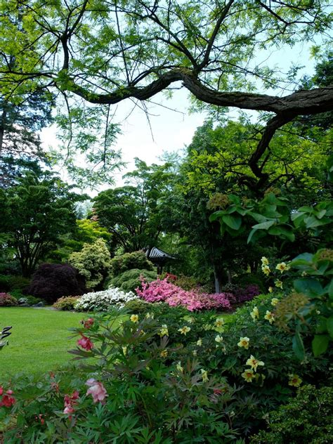 Vandusen Botanical Garden Vandusen Botanical Garden
