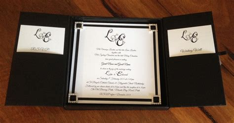 wedding invitations perth western australia pocket wedding invitations pocket invites my invite to