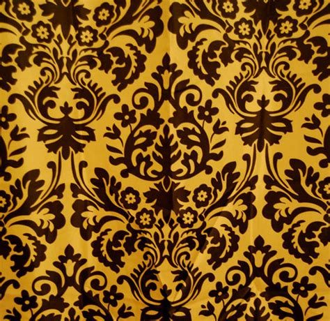 pattern in french art nouveau design inspiration brittany wagner