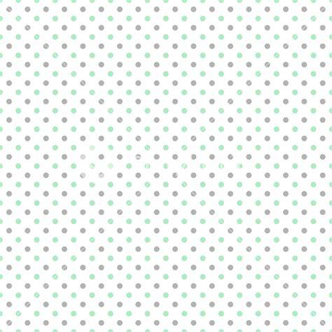 dot pattern note la noire pattern of mint blue and grey polka dots on a white