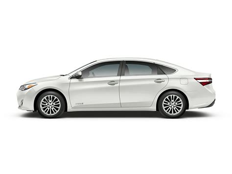 Toyota Avalon Price 2015 2015 Toyota Avalon Hybrid Price Photos Reviews Features