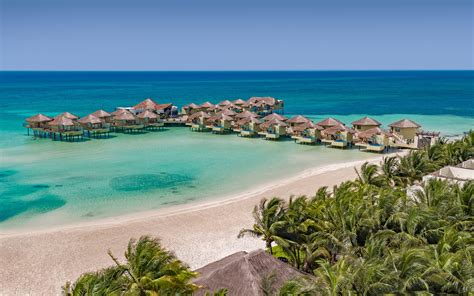 best all inclusive the best all inclusive resorts in mexico travel leisure