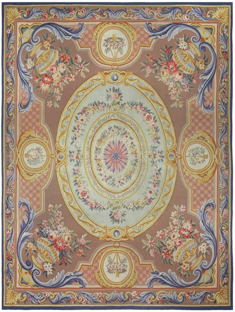 pattern part in french french aubusson rugs by doris leslie blau new york