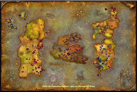 wow map pommcheat wow server map hack jeff stieler