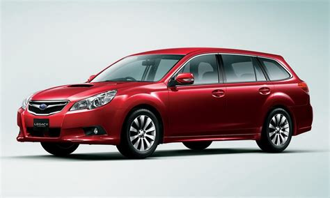 subaru touring wagon new subaru legacy touring wagon officially unveiled in