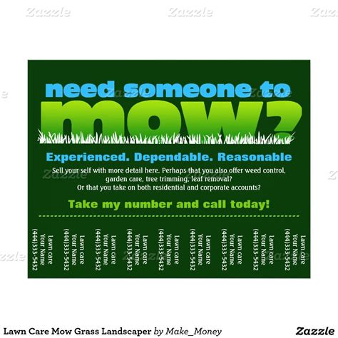 how to run a lawn care business the lawn solutions