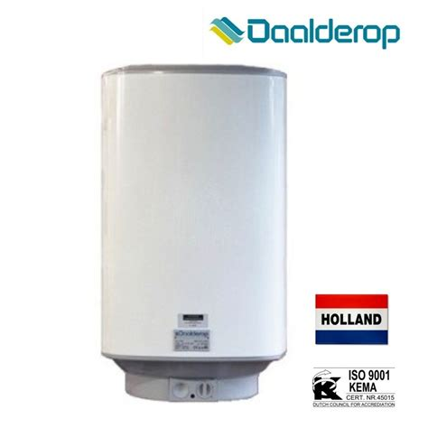 Water Heater Untuk Mandi daalderop 50 ltr toko perlengkapan kamar mandi