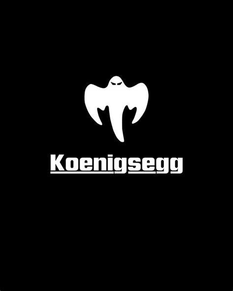 koenigsegg logo black and white koenigsegg ghost by ryanbarszcz jake s list