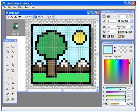 imagenes de editor web greenfish icon editor pro descargar gratis