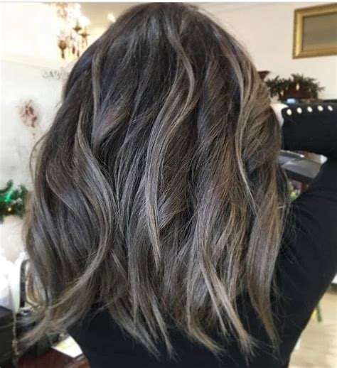 ash brown hair with pale blonde highlights 25 best ideas about ash highlights on pinterest ashy