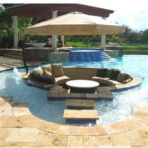 Nicest Backyards by Pools