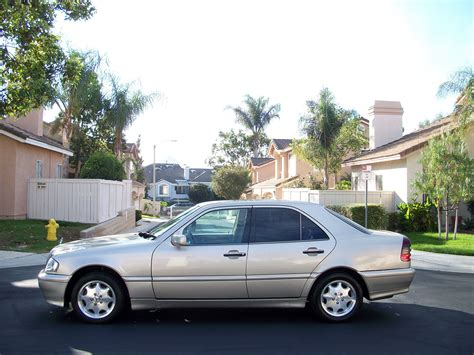 how it works cars 1997 mercedes benz c class free book repair manuals 1997 mercedes benz c class overview cargurus