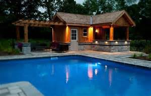 Pool Shed by Pool Cabanas Amp Sheds Genesis Woodworks