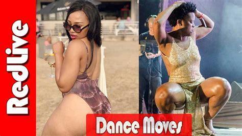 Babes Wodumo Vs Simphiwe Ngema Dance Moves Redlive