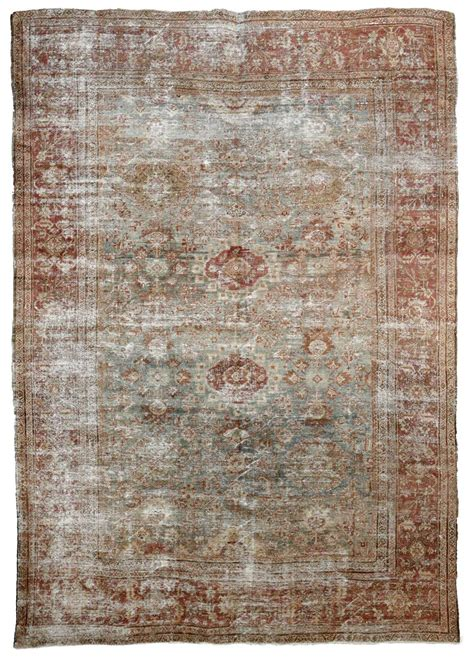 Distressed Rug - distressed rug rugs ideas