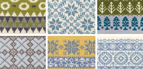 central motif pattern design book review 150 scandinavian motifs by mary jane