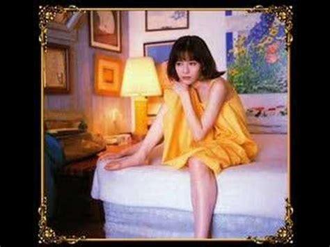 Anemone Megumi megumi oishi anata ni aitakute doovi