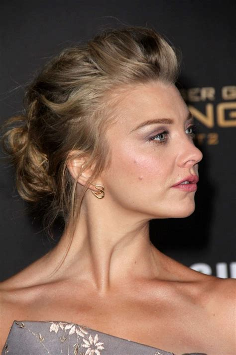 mockingjay natalie dormer natalie dormer the hunger mockingjay part 2 la