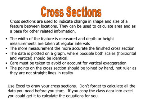 what is cross sectional data data analysis section