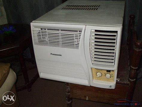Ac Window Panasonic ac for small room technology pakwheels forums