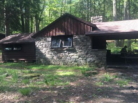 Promised Land State Park Cabins by Wallow Cabins Description Picture Of Promised Land State Park Greentown Tripadvisor