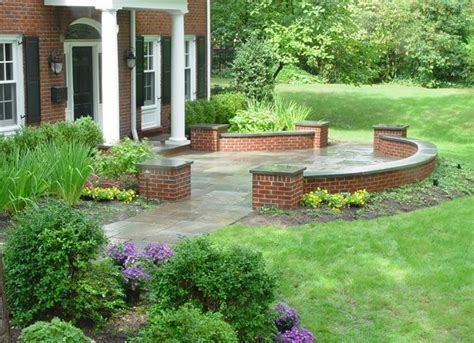 brick hardscaping bernardsville nj photo gallery