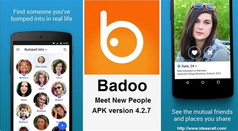 badoo apk badoo 4 2 7 for android free apk