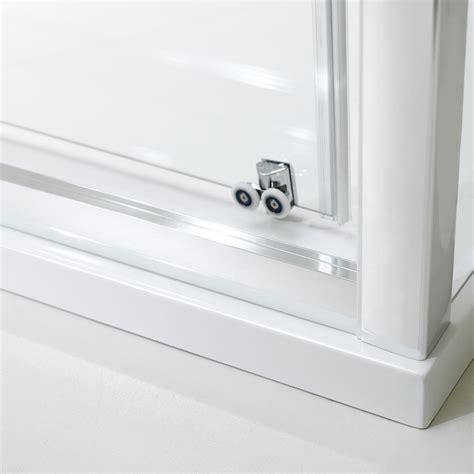 box doccia 3 pareti box doccia porta fissa anta scorrevole h185 198 profilo in