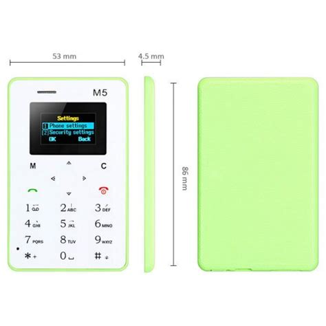 card mobile credit card size mobile m5 snatchit pk your trustable