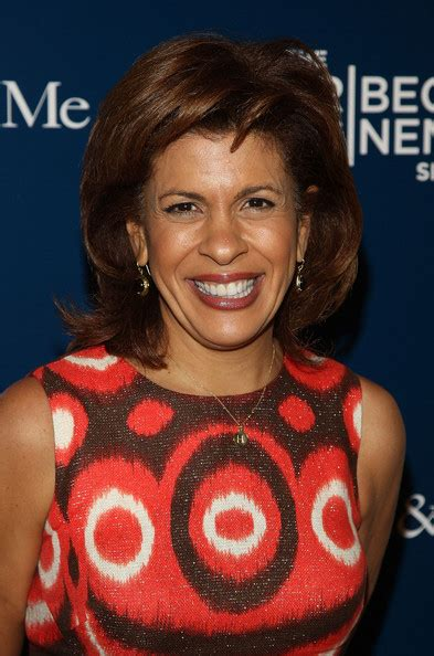 Tribeca Cinema Series Screening Of Columbia Pictures And Mandate Pictures Than Fiction by Hoda Kotb Photos Photos Tribeca Cinema Series Presents A
