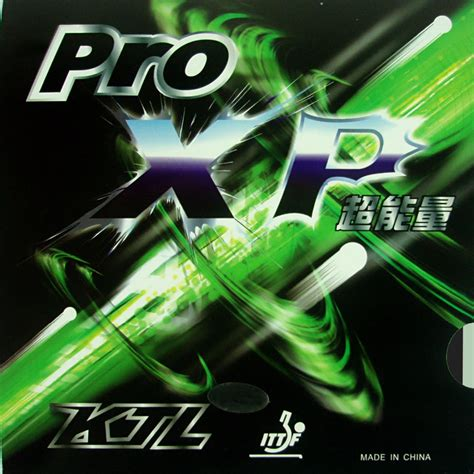 Rubber Ktl Pro Xp ktl pro xp pro xp pips in table tennis pingpong rubber with sponge us518