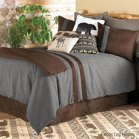 rustic duvet covers brownstone rustic duvet cover home decorating