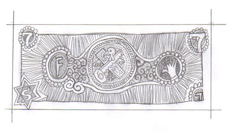 daily dollar doodle daily doodle 7 dollar bill by gunezzue on deviantart