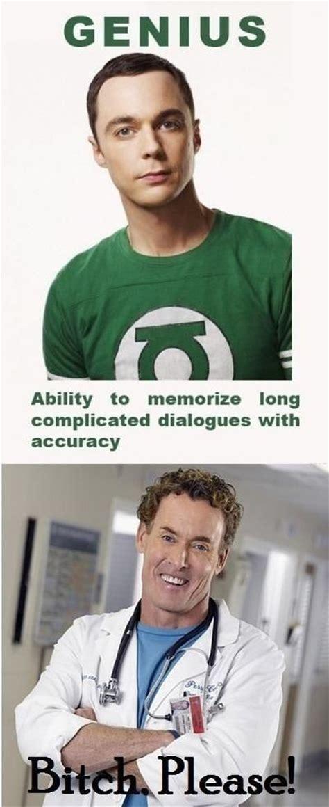 Scrubs Meme - dr cox scrubs