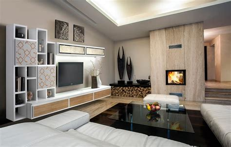 mobili per salotto mobile per salotto minimale modulare funzionale idfdesign