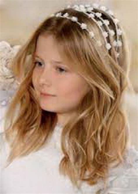 peinados a la moda elegantes peinados de fiesta para ninas 2013 peinados para boda de ni 241 as