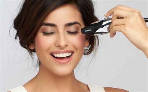 Airbrush Makeup best airbrush makeup kit reviews temptu makeup tip