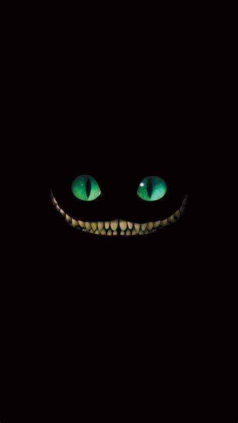 cheshire cat wallpaper iphone gato fondo de pantalla fondos iphone smartphone
